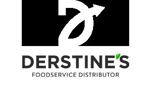 Derstine's Logo
